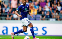 Can Kompany revive Anderlecht's fortunes?