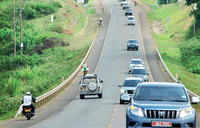 UNRA's eight-year journey