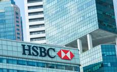 HSBC eyes Aviva's Asian assets