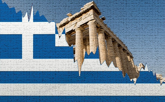 Greece lines up Rothschild for debt advisory role as bankruptcy looms