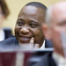 Kenya defends rights record at UN