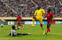 Africa Cup of Nations state of play