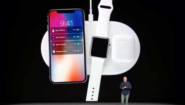 Apple AirPower wireless charging pad: Everything you need to know