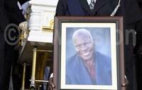 Karamoja mourns former Moroto South MP Athiyo