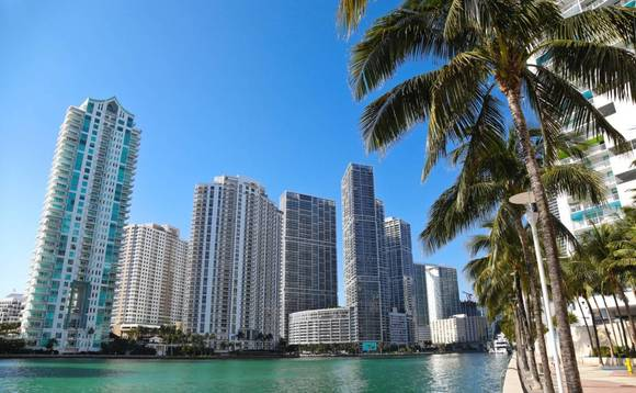 Chile-based Compass Group expands with new Miami office