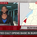 Around Uganda: Suspected cult opens base in Bunyangabo