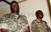 Mbuya Barracks attackers jailed for 15 years