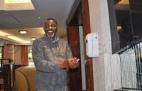 Coronavirus devastating Uganda's hotels, tourism
