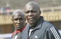 Uganda handed tough CHAN draw