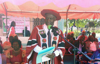 Over 100 graduate at IUIU Arua