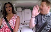 'Carpool Karaoke' to become Apple Music series