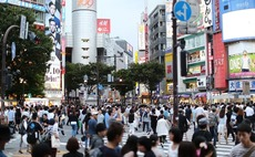Japanese and UK financial regulators join forces
