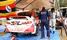 Oryx Tanzania rally: Ugandan drivers still in the race