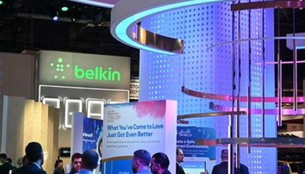 CES 2019: Belkin return to the entry-level audio space with Rockstar earphones