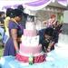 Bride & Groom Magazine sponsored Kampala cake fair impresses