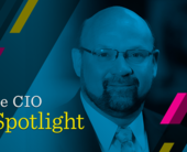 CIO Spotlight: Michael L. Mathews, Oral Roberts University