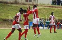 Cecafa women: Winning start for Kenya, Burundi
