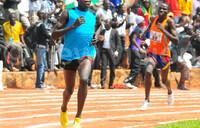 Musagala thrown out of University games