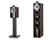 Bowers & Wilkins to offer Signature versions of its 700-series loudspeakers
