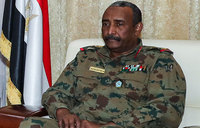 Sudan prosecutor general sacked as new protests held