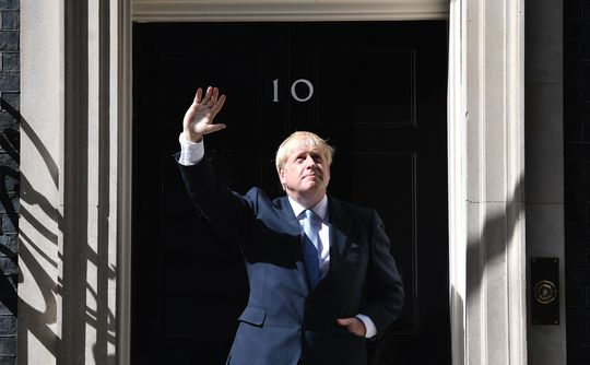Boris Johnson's Britain: The outlook for UK assets
