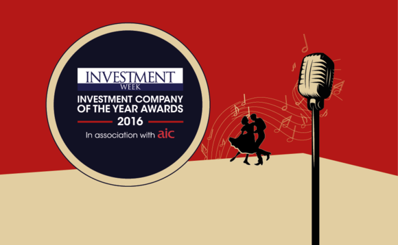 Revealed: Finalists for the 2016 Investment Company of the Year Awards