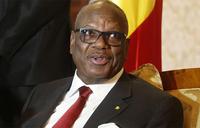 Mali sacks senior army officers, dissolves milita after massacre