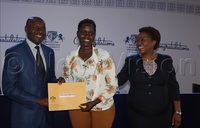 Over 1,000 to graduate at Cavendish, 20 awarded scholarships