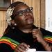 Stella Nyanzi pinned over cyber harassment
