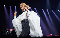 Celine Dion salutes 'heroic' workers in pandemic fight