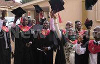 Parents urged to support their children after graduation