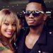 Diamond, Zari love-mess grows into an East African affair