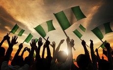 'Enormous' opportunity seen in Nigerian election outcome