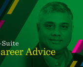 C-suite career advice: Sujai Hajela, Mist Systems