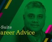 C-suite career advice: Sujai Hajela, Mist Systems