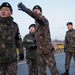 South Korean soldiers' wages almost doubled