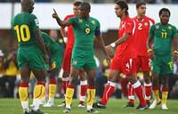 Young Eto''o blasts ''fool'' Mourinho over age slur