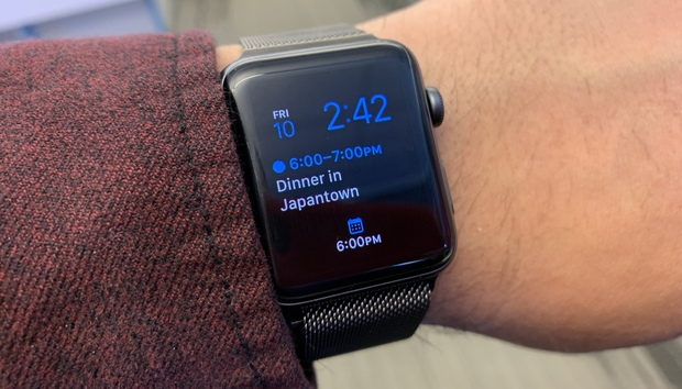 It's time to liberate the Apple Watch from the iPhone