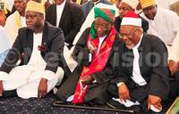 Muslims remember Supreme Mufti Kayongo