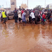 Afternoon showers wreck havoc in Kampala