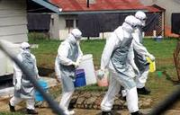 DR Congo Ebola death toll rises