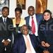 Lukwago returns to his KCCA office