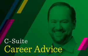 C-suite career advice: Paul Trulove, SailPoint