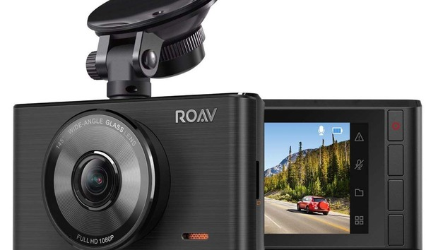 Anker's popular Roav Dash Cam C2 is a few dollars away from an all-time low on Amazon today