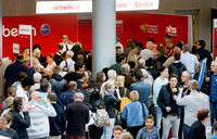 Air Berlin furious as 'ill pilots' force flight cancellations