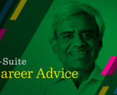 C-suite career advice: Venkat Rangan, Clari