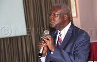 Resign instead of taking bribes - Katureebe tells Magistrates