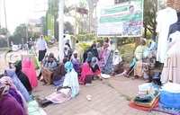 Muslims locked out of Old Kampala Mosque