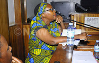 Stella Nyanzi lines up 20 witnesses to defend herself