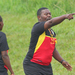 Injury rules  Nakachwa out of U-17 Women World Cup qualifiers
